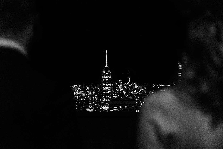 New York Elopement