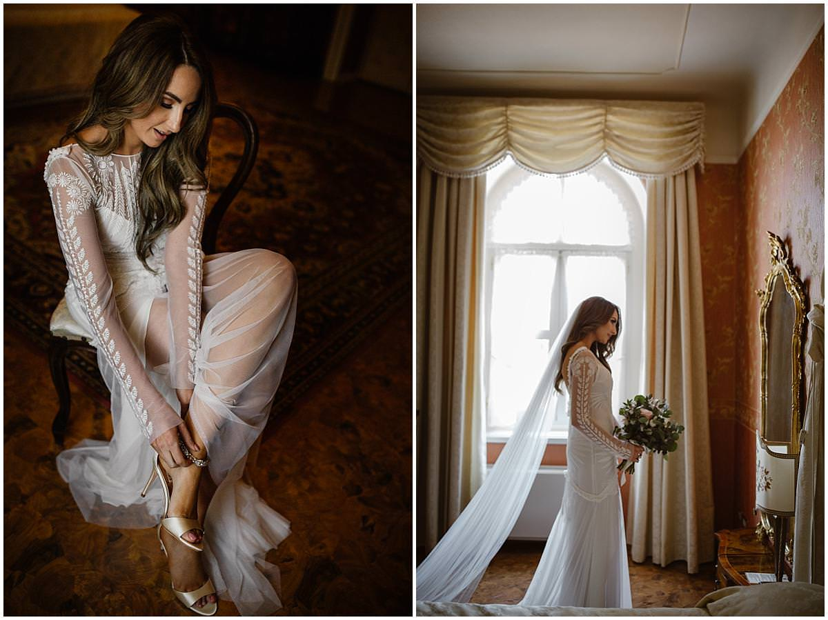 luxury wedding italy