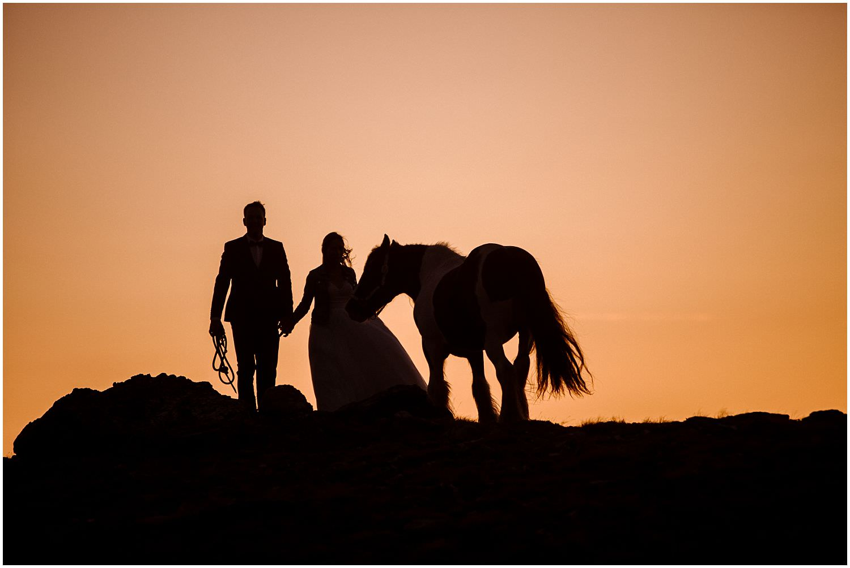 sunrise elopement