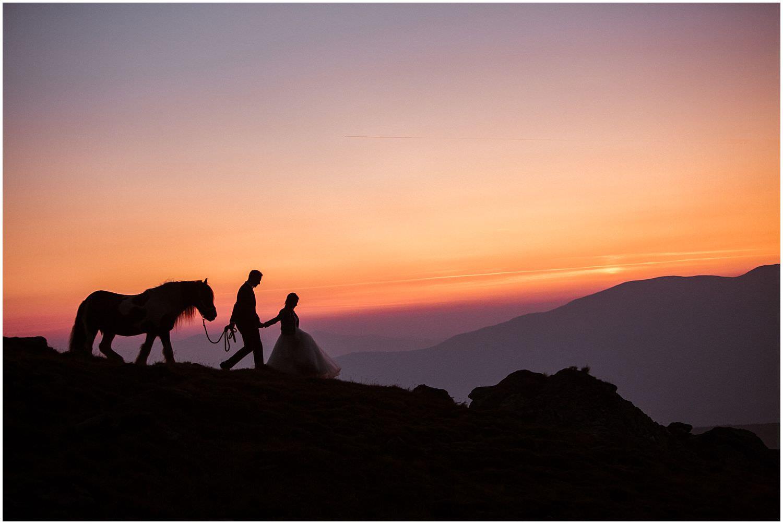 adventure elopement photographer