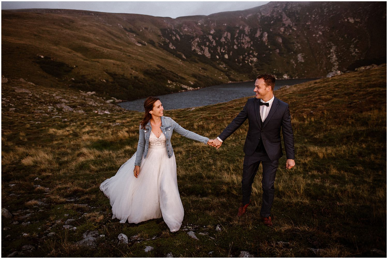 europe adventure elopement photography