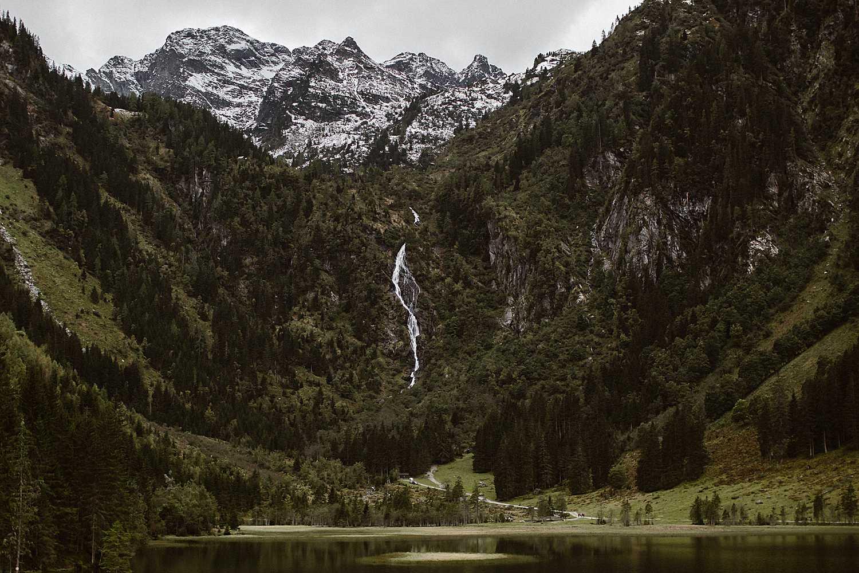 Elopement Locations Austria