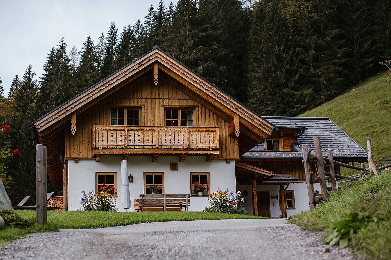 Luxury Chalet Austria